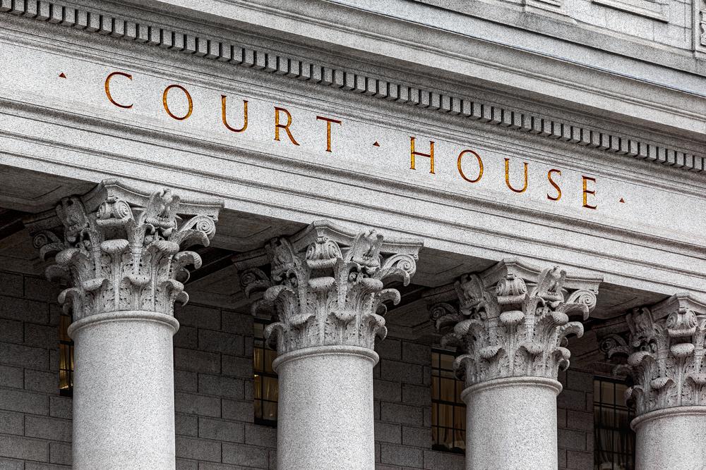 New Jersey criminal defense lawyers