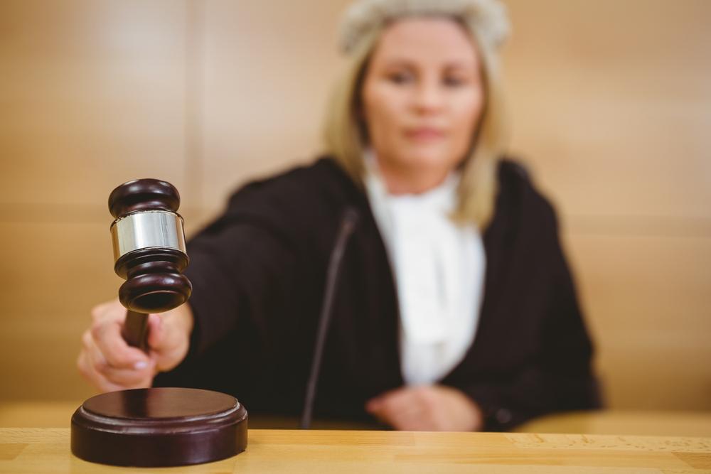 New Jersey criminal defense lawyer