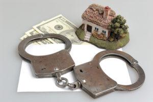 Criminal Defense Attorney Housing Scam NJ