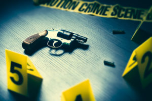 gun charges lawyer trenton nj