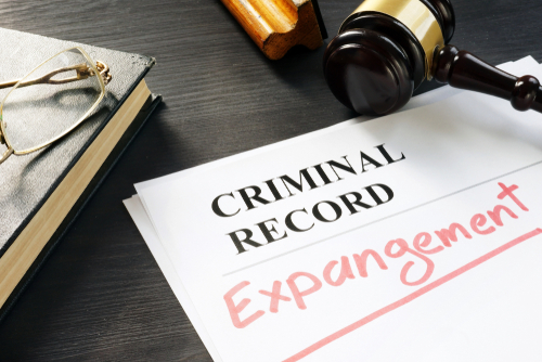 can i get an expungement?