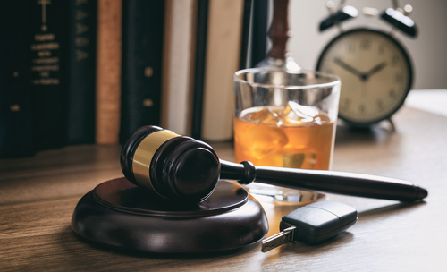 How to Dismiss a DUI Charge in New Jersey